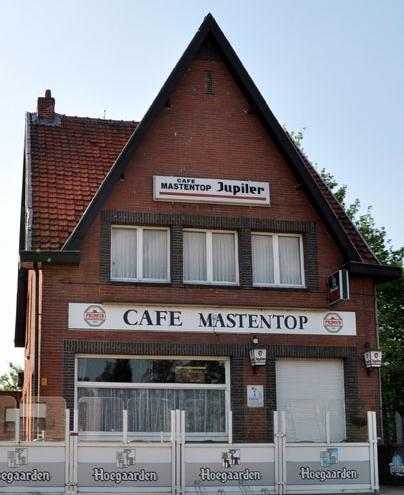Vacature bij Dienster voor bruin cafe te Zoersel